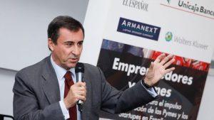 Lee más sobre el artículo ArmanexT en el III Foro El Español emprendedores y pymes
