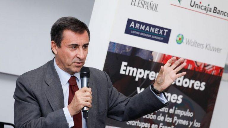 ArmanexT en el III Foro El Español emprendedores y pymes