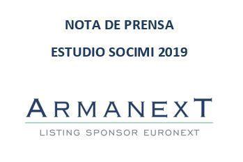ArmanexT – Informe sector SOCIMI 2019
